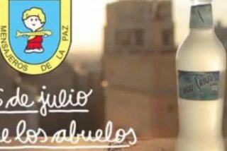 Aquarius y Mensajeros de la Paz lanzan un homenaje televisivo a los abuelos españoles
