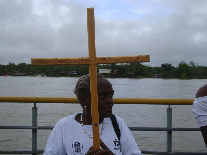 El Papa invita a profundizar en los valores culturales afroamericanos
