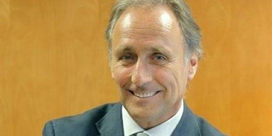 Juan José Aizcorbe, nuevo consejero delegado del Grupo Intereconomía