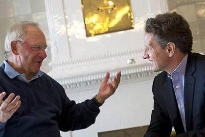 Espaldarazo de Alemania y EEUU a los 'esfuerzos' del Gobierno Rajoy