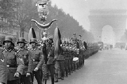 Profanadas en Francia 40 tumbas de soldados alemanes de la I G.M.