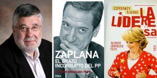 """""""La 'modélica' Transición nos dejó un bipartidismo corrupto"""""""