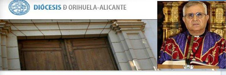 Jesús Murgui, nuevo obispo de Orihuela-Alicante, según el Diario de Mallorca