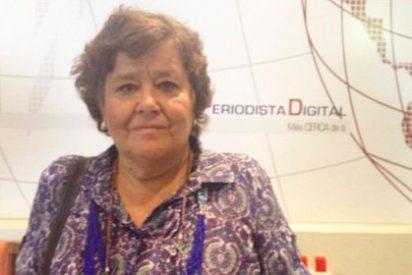 "Cristina Almeida: ""Gallardón pidió que me echaran de la SER"""