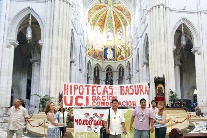 """""""La Iglesia no puede convertirse en un factor más de exclusión"""""""