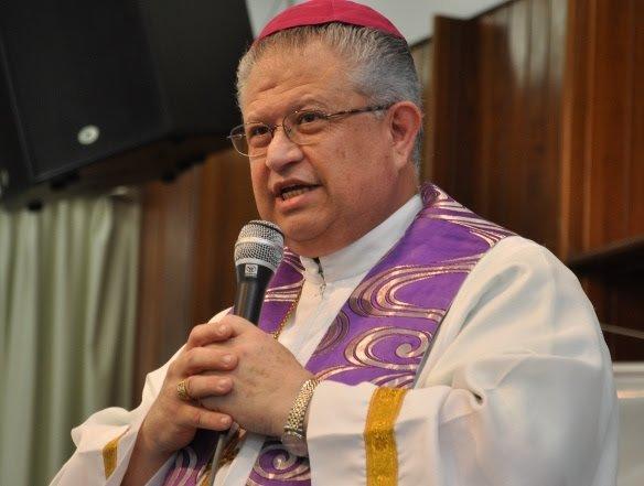 El papa nombra a Antonio Carlos Altieri arzobispo de Passo Fundo, en Brasil