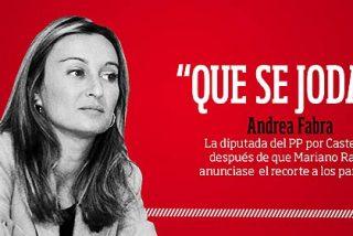 El '¡Qué se jodan!' se convierte en el lema de los indignados españoles
