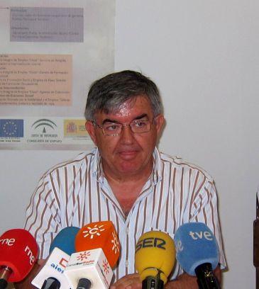 """Cáritas Andalucía: """"No hay derecho a que siempre paguen los mismos"""""""
