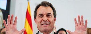 """Artur Mas se pone marcial ante 300 altos cargos: """"Sois los generales de un ejército que es la Generalitat"""""""