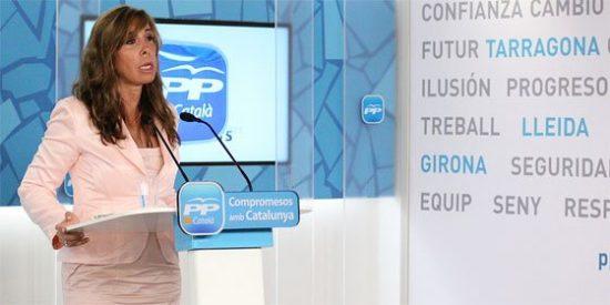 Sánchez-Camacho quiere quitarle las subvenciones a la fundación de Jordi Pujol