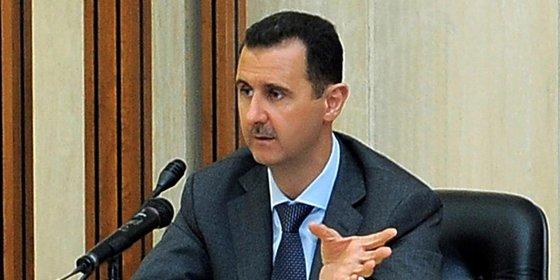 """Siria, la pesadilla de las armas químicas: ¿""""casus belli"""" o salvación de Assad?"""