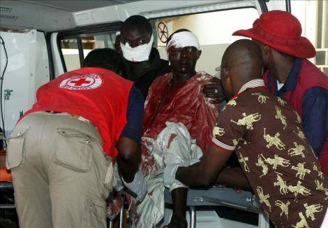 Al menos 104 muertos en ataques supuestamente perpetrados por musulmanes en Nigeria