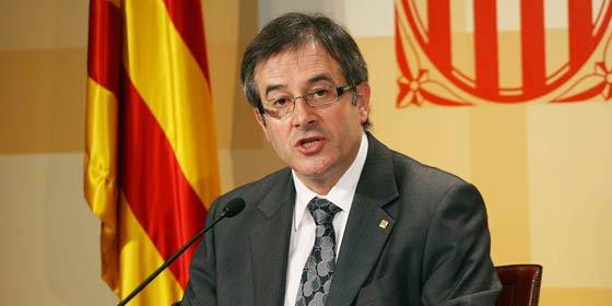 Detenido un 'exconseller' catalán en una operación de contrabando de tabaco