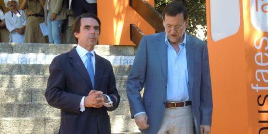 """Rajoy cerró el Campus FAES hablando de """"eso que llaman recortes"""" ante un PP donde crecen las voces críticas"""