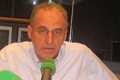 """Alfonso Azuara (Onda Cero): """"Este calendario lo han hecho con el culo"""""""