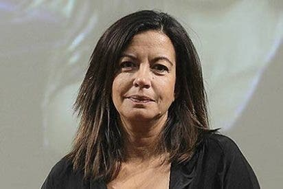 Àngels Barceló arremete contra la profesionalidad de Sara Carbonero