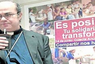 """""""Bargalló desempeñó su cargo con dedicación pastoral y compromiso personal"""""""