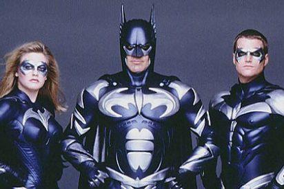 """La Ciencia no cree en Batman: """"Es poco probable este héroe"""""""