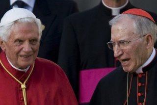 Rouco denuncia una trama para atacar al Papa y a la Iglesia