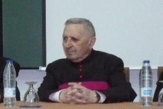 Don Bernardo Velado vive en el Señor