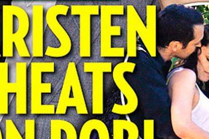Kristen Stewart engañó a Robert Pattinson porque estaba celosa