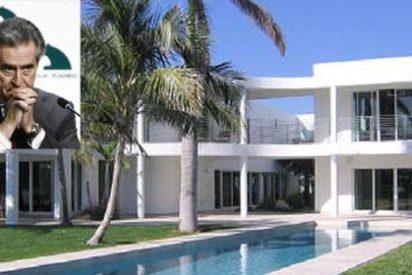 Blesa pagó un sobreprecio de 2,5 millones de dólares por la mansión de Miami
