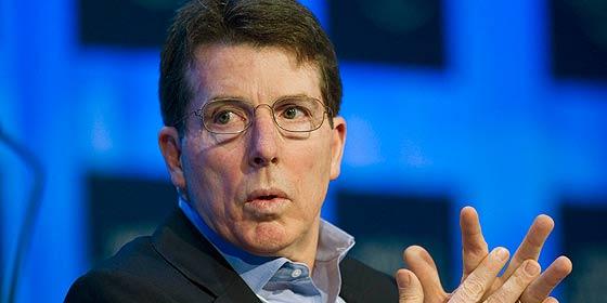 El exconsejero delegado de Barclays renuncia a 25 millones
