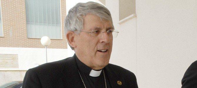 """El arzobispo de Toledo dice que son """"comprensibles"""" las manifestaciones por los recortes"""