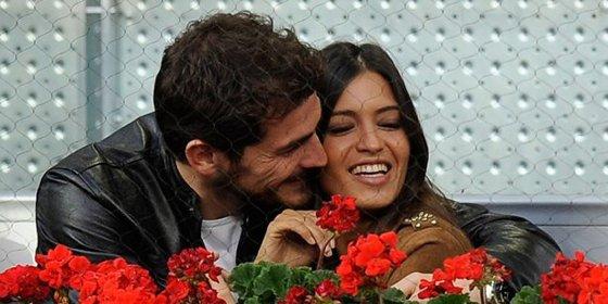 Sara Carbonero e Iker Casillas se han hartado de aguantar a los paparazzi