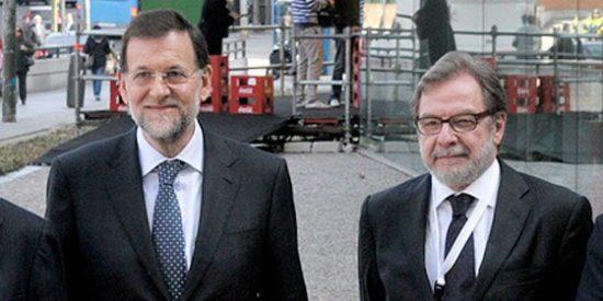"""""""La gente no entiende que los consejeros de un grupo con una acción a 0,40 euros estén entre los que más cobran"""""""