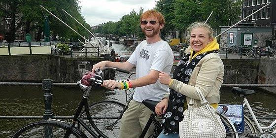 """""""Este tipo perdió su cámara en Amsterdam con 2.800 fotos ¿Quién lo conoce?"""""""