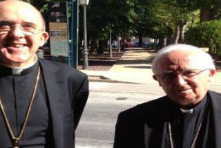 Una imagen para el futuro de la Iglesia española