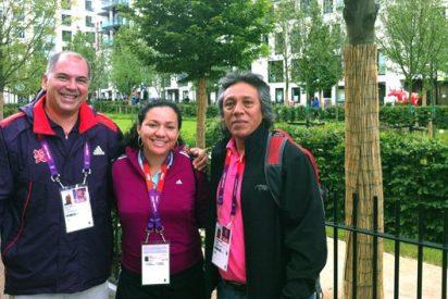 Capellanes evangélicos españoles en Londres