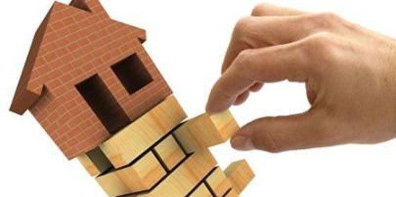Los extranjeros que compren vivienda podrán tener papeles
