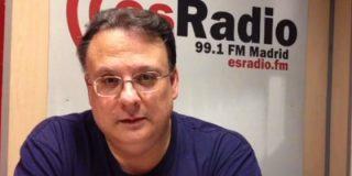 """César Vidal: """"No se alarme la progresía desorejada y la talibanía descerebrada porque volveré"""""""