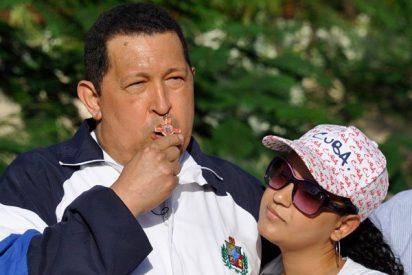 """Chávez: """"Te pido que me sigas dando vida y salud para servir a tu pueblo, Cristo"""""""