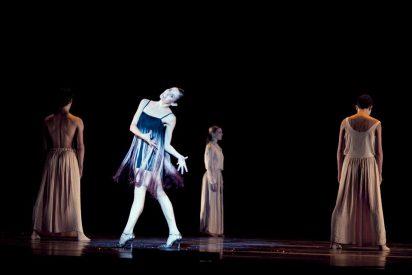 La Compañía Nacional de Danza presenta nueve creaciones propias