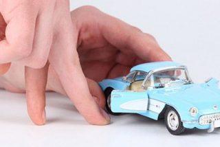 Los precios del peaje en las autopistas suben un 7,5% a partir del 29 julio 2012