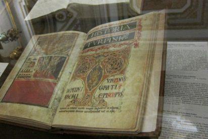 Encuentran el Códice Calixtino oculto en un garaje