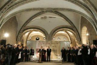 El arzobispado de Santiago montará una exposición en torno al Calixtino este verano