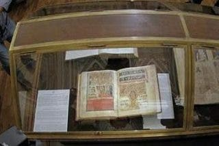 """La Santa Sede, """"satisfecha"""" por la recuperación del Códice"""