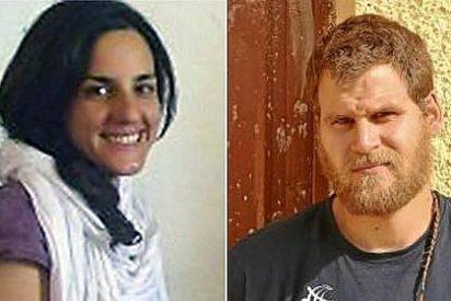Liberados los dos cooperantes españoles secuestrados hace 9 meses