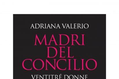 Madres del Concilio. Veintitrés mujeres en el Vaticano II'