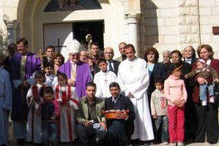Cristianos de Gaza denuncian secuestros para su conversión forzada al Islam