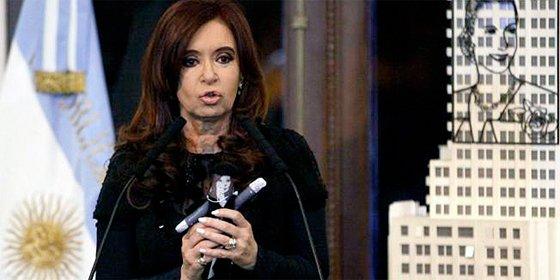 Cristina Kirchner, la muñeca de trapo populista
