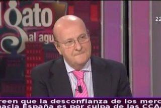 """Carlos Dávila: """"Vuelvo a mi casa, espero que lo siga siendo, resueltos algunos imponderables"""""""