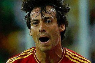 """David Silva: """"¿El Madrid? Son rumores, como todos los veranos"""""""
