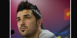El Barça está dispuesto a vender a David Villa al PSG por 30 millones