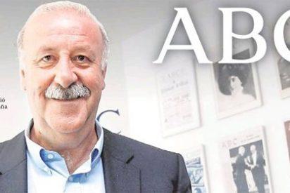 Del Bosque, experto en economía en ABC, nos da ánimos
