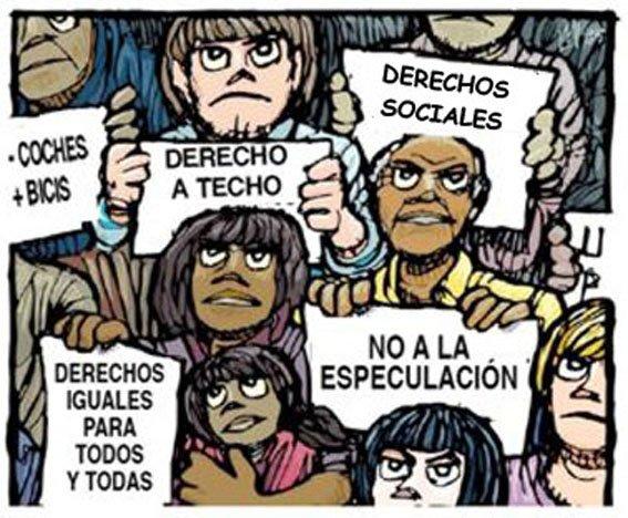 Derechos sociales, un deber de justicia